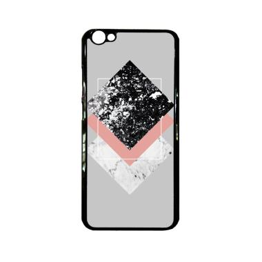 Cococase Geometric Textures E1464 Casing for Vivo Y53