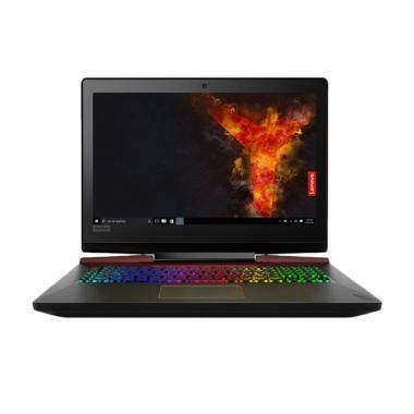 Lenovo Legion Y920-4RID Gaming Lapt ...  SSD/GTX1070 8GB/W10Home]