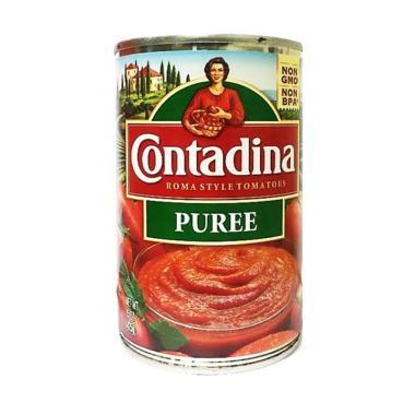 harga Contadina Tomato Puree Bahan Makanan Blibli.com