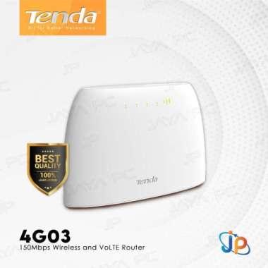 Tenda 4G03 N300 4G-03 Modem Router Wifi 4G LTE Unlock All Operator MULTY COLOUR