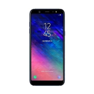 Samsung Galaxy A6+ (2018) (Gold, 32 GB)