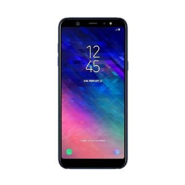 Samsung Galaxy A6+ (2018) (Blue, 32 GB)
