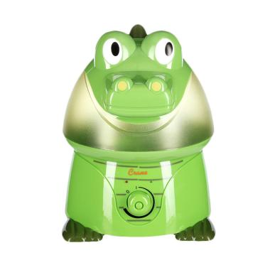Crane USA Adorables Gary The Gator Air Humidifier | Alat Pelembab Udara Ruangan
