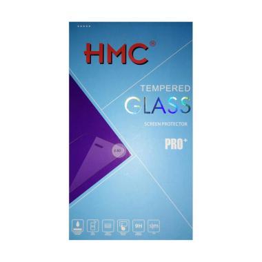 HMC 2.5D Real Tempered Glass Screen ... i Redmi 6A 2018 5.45 Inch