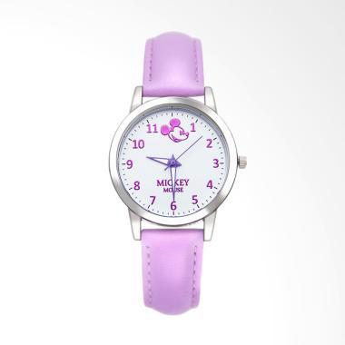 harga Disney MS13004 Mickey Jam Tangan Anak Perempuan Blibli.com