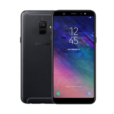Samsung Galaxy A6 Smartphone [32GB/3GB]