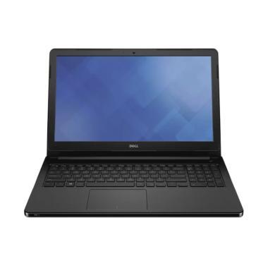 Dell Inspiron 3576 Laptop - Hitam [ ... / AMD 2GB/ Windows 10 SL]
