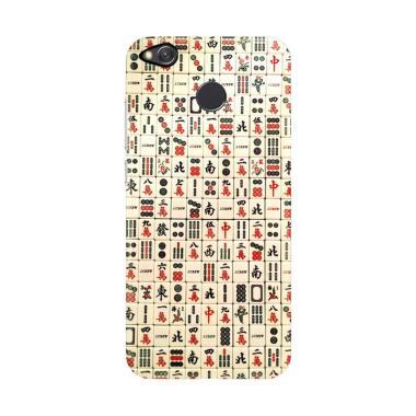 harga Flazzstore Mahjong Y2167 Premium Casing for Xiaomi Redmi 4X Blibli.com