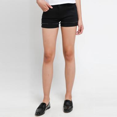 Miyoshi Jeans MY18PA184PK Women LW  ... ant Celana Wanita - Black