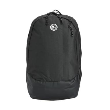 DC Punch Yard M Pirate Backpack Tas Pria - Black