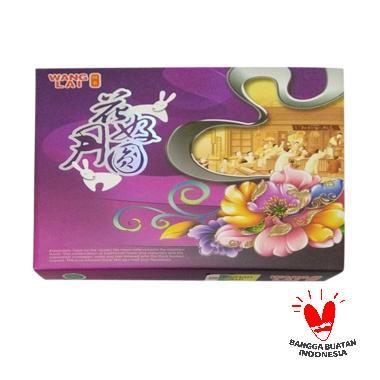 harga Wang Lai Kue Bulan Green Tea Mooncake Vegetarian Blibli.com