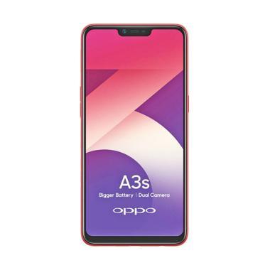 Oppo A3S Smartphone [16GB/2GB]