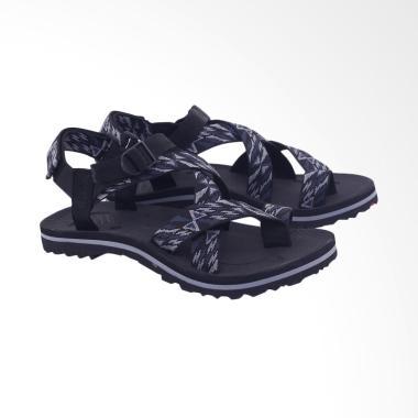 harga Garsel Casual Sandal Gunung Pria [G1GSG 3020] Blibli.com