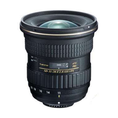 Tokina for Nikon AT-X 11-20mm f/2.8 PRO DX jpckemang GARANSI RESMI