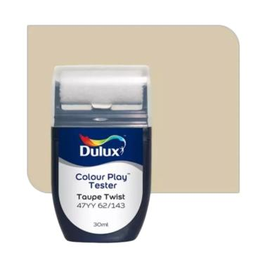 61fd00178bf Pre Order - Dulux Base A Colour Play Tester Cat Dinding - Neutrals #10