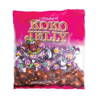 harga Cocoaland Kacang Koko Jelly [380 g] Blibli.com