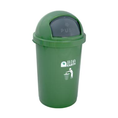 Green Leaf Tempat Sampah 50 L