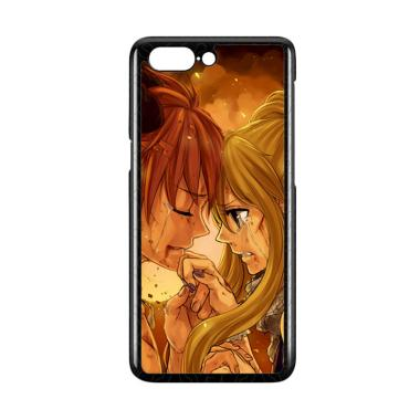 harga Cococase Fairy Tail Natsu Lucy Z5350 Casing for Oneplus 5 Blibli.com