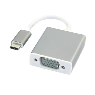 Capdase USB-C to VGA Adapter