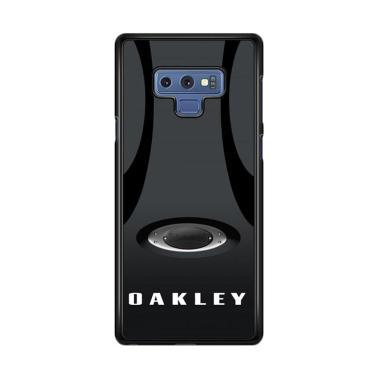 harga Flazzstore Oakley Wallpaper X3396 Premium Casing for Samsung Galaxy Note9 Blibli.com