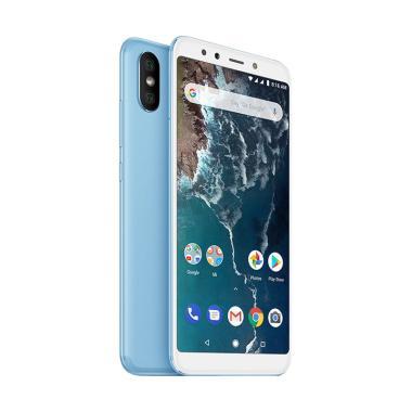 Xiaomi Mi A2 Smartphone [64 GB/ 4 GB]