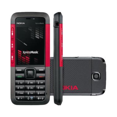 Jual Nokia 5310 Xpressmusic Handphone Online Harga Kualitas
