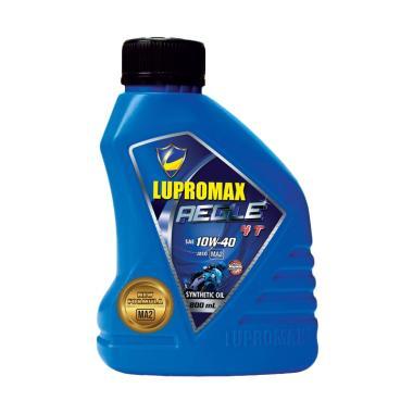 Lupromax Aegle 4T 10W40 Jaso MA2 Oli Motor [0,8 L]
