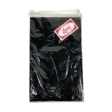 Lariss Kantong Plastik Sampah - Hitam [80 x 120 cm]