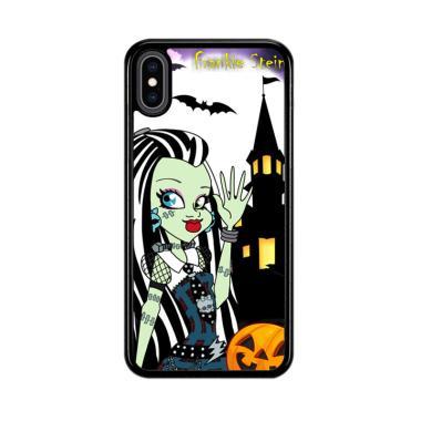 harga Flazzstore Frankie Stein Monster High C0142 Premium Casing for iPhone XS Blibli.com