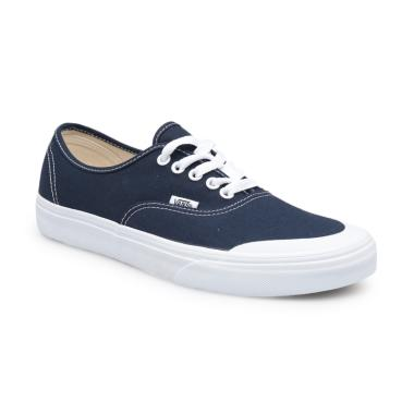 Vans UA Authentic Dress Sepatu Pria - Blues White  138  e739bb791a