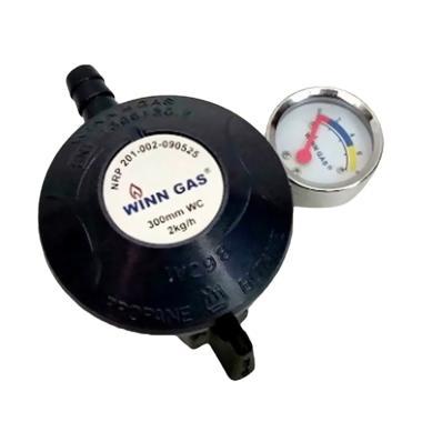 Winn Gas Regulator Gas
