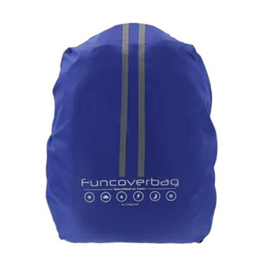 FS - Funcover Raincoat Cover Bag Backpack Jas ...