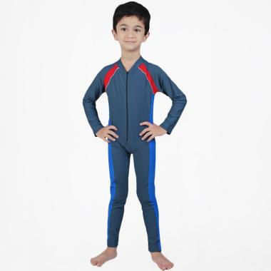 harga Edora 016 Baju Renang Selam Anak Laki-Laki [2-5 Tahun] Blibli.com