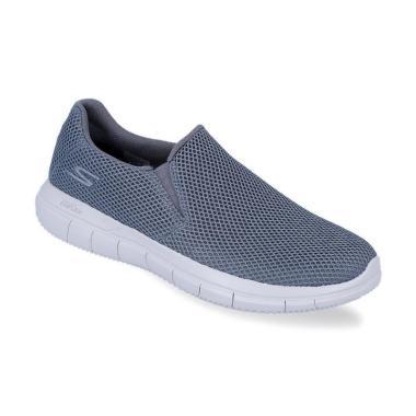 Jual Produk Sepatu SKECHERS Terbaru untuk Pria   Wanita  729764e15e
