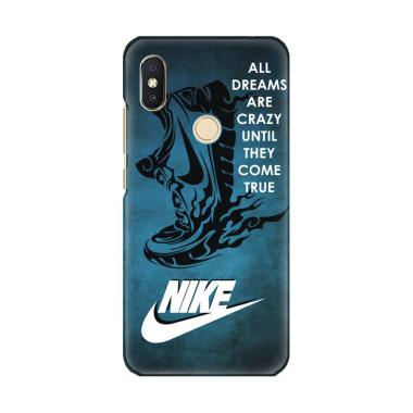 273baf416fcc Flazzstore Nike W3048 Premium Casing for Xiaomi Redmi 6 Pro