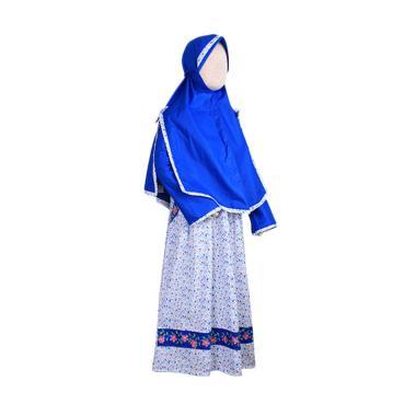 harga FatihFirra MTA 267 Baju Gamis Anak Perempuan [Size 2-12 Tahun] Blibli.com