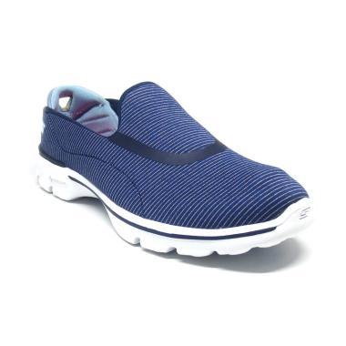 Jual Skechers Women Go Walk 3 Sepatu Olahraga Wanita Online – Harga ... a64df089e3