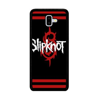 harga Flazzstore Slipknot Rock Band Z0370 Premium Casing for Samsung Galaxy J6 Plus Blibli.com