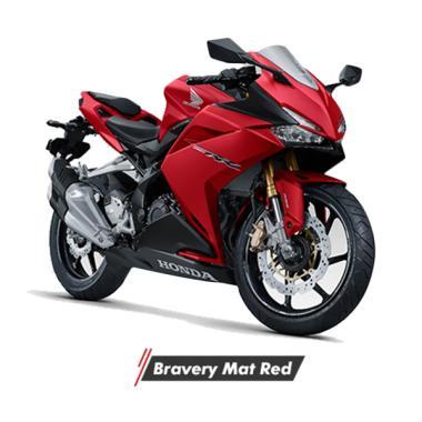 harga Honda All New CBR 250RR Sepeda Motor [VIN 2019/ OTR Jawa Timur] Blibli.com