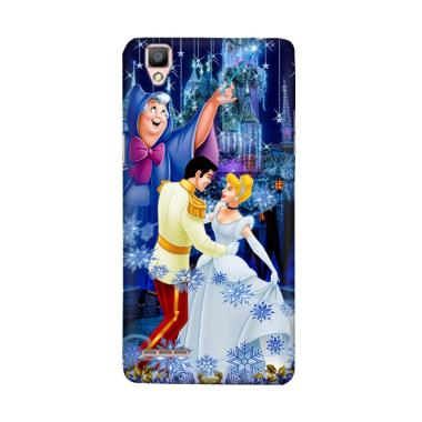 harga Acc Hp Cinderella And Prince L0429 Custom Casing for OPPO F1 Blibli.com