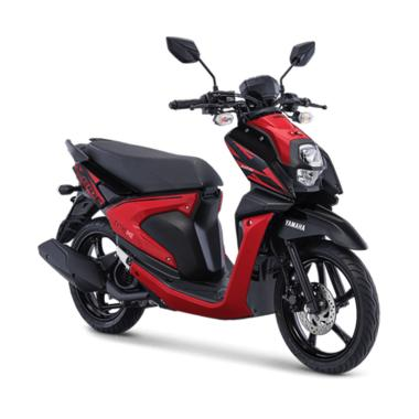 harga Yamaha All New X-Ride 125 Sepeda Motor [VIN 2019/ OTR Aceh & Medan] Blibli.com