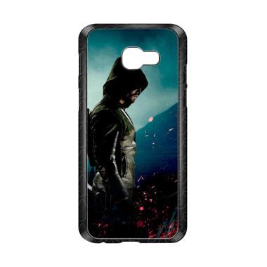 harga Acc Hp Arrow DC Superhero L0592 Custom Casing for Samsung Galaxy A3 2017 Blibli.com