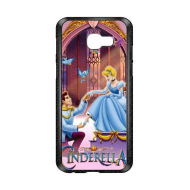 harga Acc Hp Cinderella And Prince L0434 Custom Casing for Samsung Galaxy A3 2017 Blibli.com
