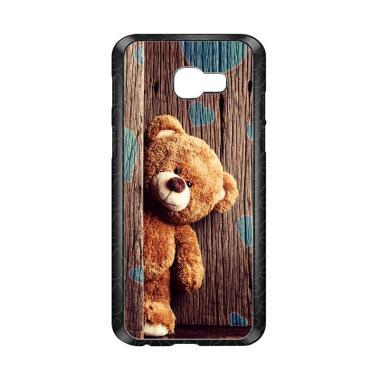 harga Acc Hp Teddy Bear Love L0280 Custome Casing for Samsung Galaxy A3 2017 Blibli.com