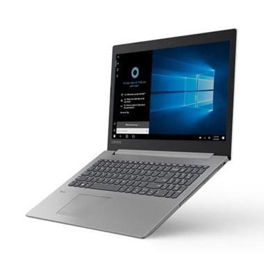 harga DIJAMINMURAH - Lenovo IP330-5TID Laptop - Black [AMD E2-9000/ 4GB/ 500GB/ AMD Radeon R2/ WIN10/14 Inch HD] Blibli.com