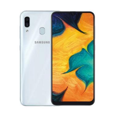 Samsung Galaxy A30 2019 Smartphone [64 GB/ 4 GB]