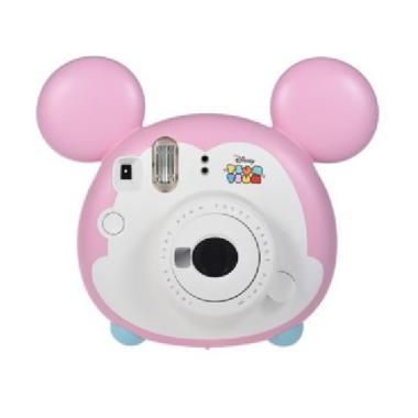 harga FUJISHOPid Serpong - Fujifilm Instax Mini Disney Tsumtsum Package Kamera Polaroid Garansi Resmi Fujiiflm Indonesia White Blibli.com