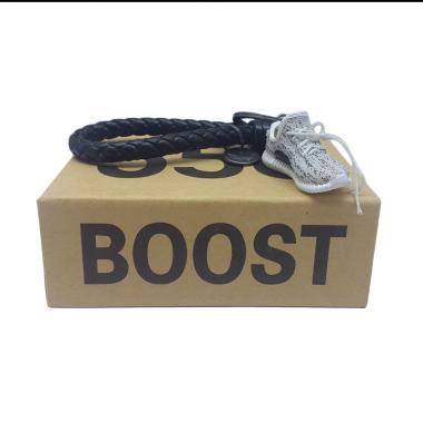 harga adidas Sepatu Yeezy Grey Gantungan Kunci Blibli.com