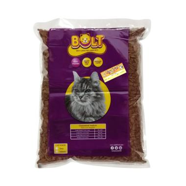 harga Cleine Tadita Petshop - BOLT CAT Donat Makanan Kucing [1 Kg] Blibli.com
