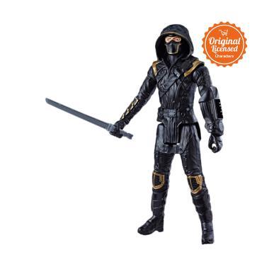 harga Hasbro The Avengers Titan Hero Movie Ronin Action Figure Blibli.com
